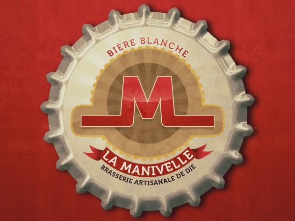 Bière La Manivelle